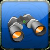 Military Binoculars Pro